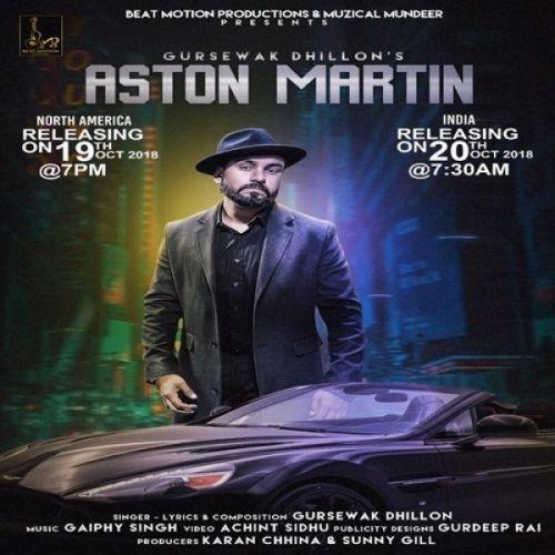 Aston Martin Gursewak Dhillon Mp3 Song Download