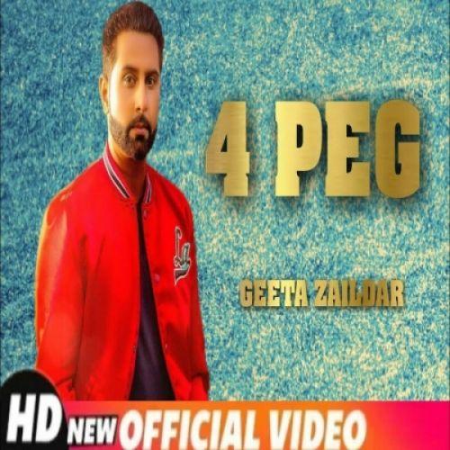 4 Peg Geeta Zaildar Mp3 Song Download