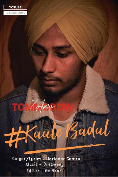 Kaale Badal Harinder Samra Mp3 Song Download