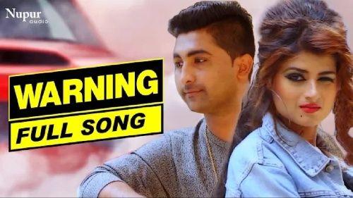 Warning VK John, Sunny Sunny, Himanshi Goswami Mp3 Song Download