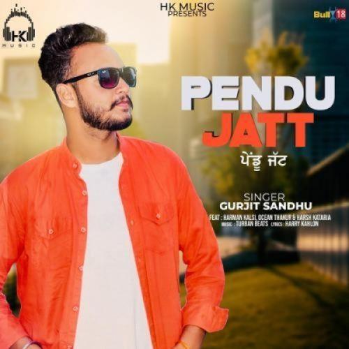 Pendu Jatt Gurjit Sandhu Mp3 Song Download