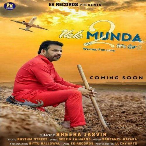 Ikk Munda 2 Sheera Jasvir Mp3 Song Download