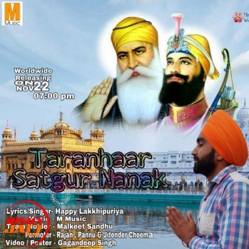 Taranhaar Satgur Nanak Happy Lakkhipuriya Mp3 Song