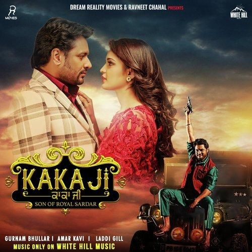 Kaka Ji Title Track Gurnam Bhullar Mp3 Song Download