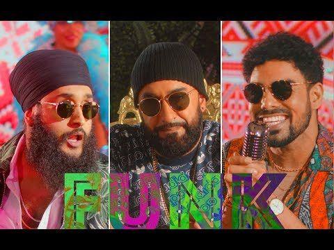 Funk Pav Dharia, Fateh Mp3 Song Download