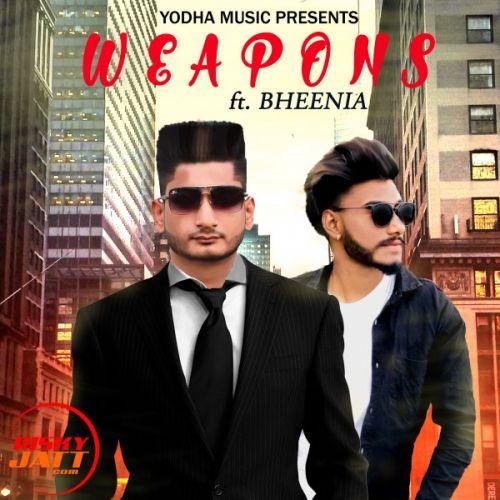 Weapons K C Mandi Wala, Bheenia Mp3 Song Download