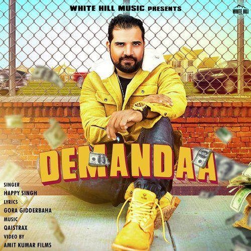Demandaa Happy Mp3 Song Download