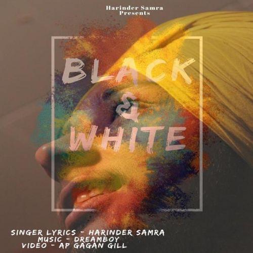 Black & White Harinder Samra Mp3 Song Download