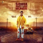 Sidhua Da Munda Gulab Sidhu Mp3 Song Download