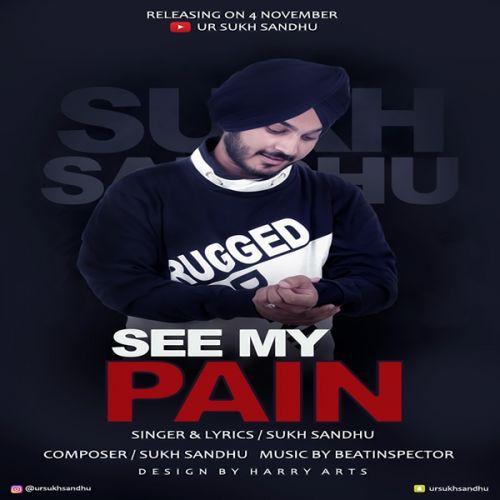 See My Pain Sukh Sandhu Mp3 Song Download