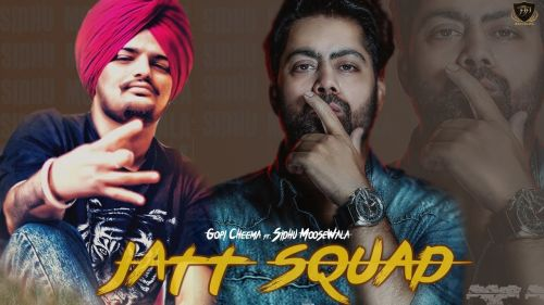 Jatt Squad Gopi Cheema Mp3 Song Download