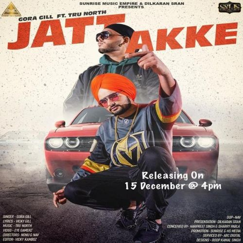 Jatt Akke Gora Gill Mp3 Song Download