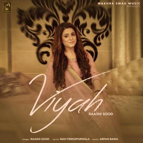 Viyah Raashi Sood Mp3 Song Download