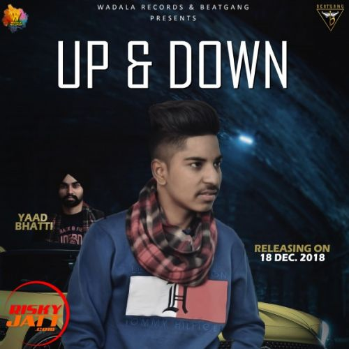 Up & Down Lovely Nizampura Mp3 Song Download