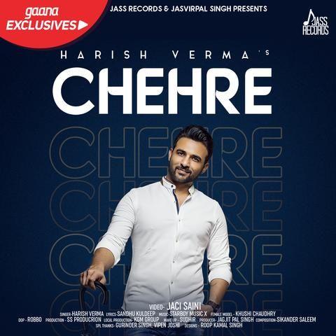 Chehre Harish Verma Mp3 Song Download
