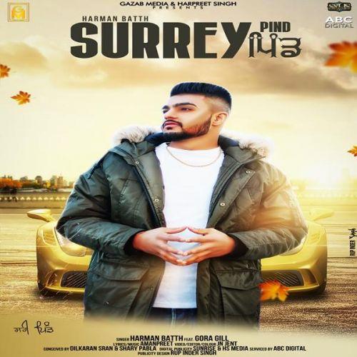 Surrey Pind Harman Batth, Gora Gill Mp3 Song Download