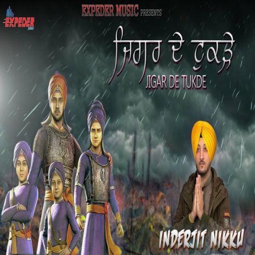 Jigar De Tukde Inderjit Nikku Mp3 Song Download