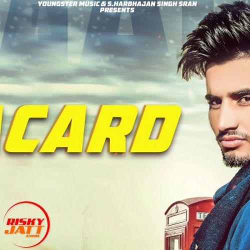 Racard Gagan Dhillon Mp3 Song Download
