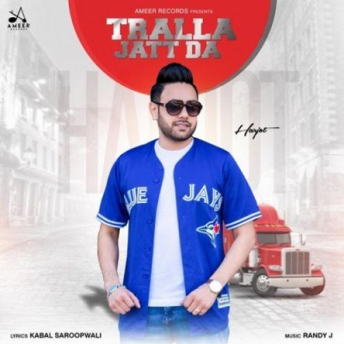 Tralla Jatt Da Harjot Mp3 Song Download