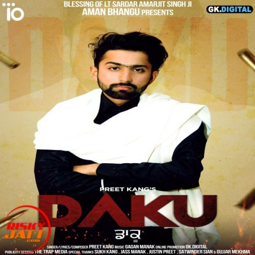 Daku Preet Kang Mp3 Song Download