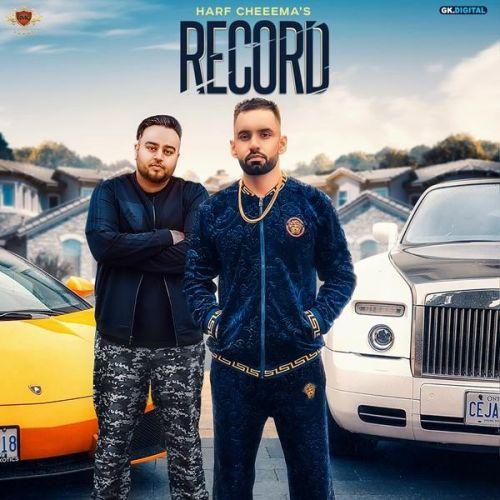 Record Harf Cheema Mp3 Song Download