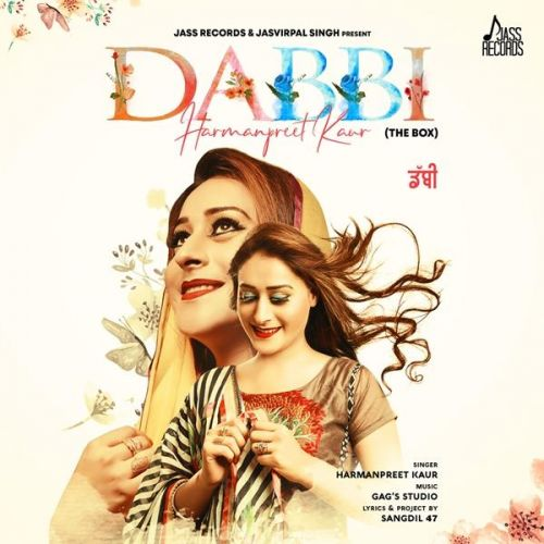 Dabbi Harmanpreet Kaur Mp3 Song Download