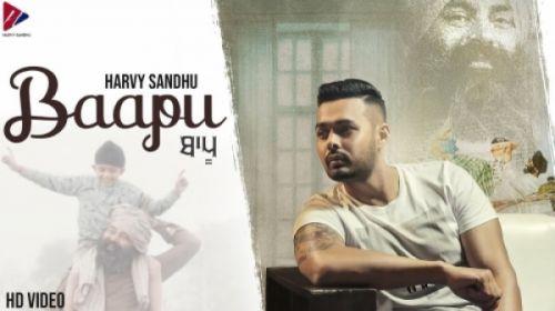 Baapu Harvy Sandhu Mp3 Song Download