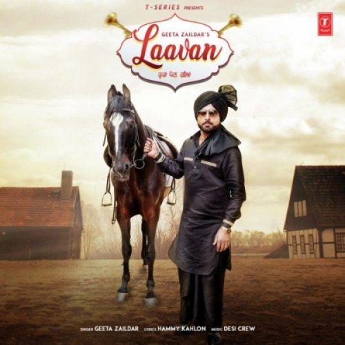 Laavan Geeta Zaildar Mp3 Song Download
