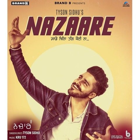 Nazaare Tyson Sidhu Mp3 Song Download