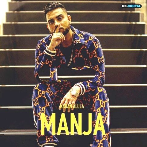 Manja Karan Aujla Mp3 Song Download