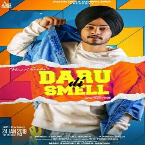 Daru Di Smell Himmat Sandhu Mp3 Song Download