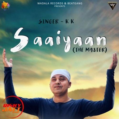 Saaiyaan (the Master) K K Mp3 Song Download