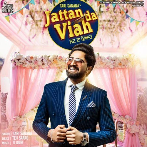 Jattan Da Viah Tari Sanana Mp3 Song Download