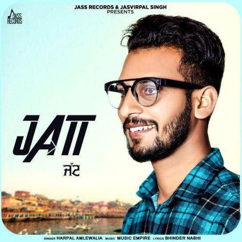 Jatt Harpal Amlewalia Mp3 Song Download