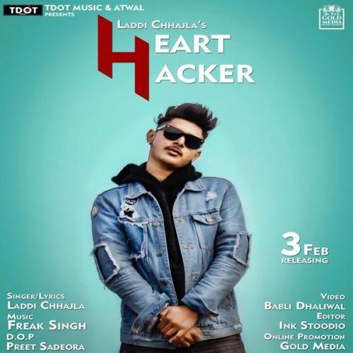 Heart Hacker Laddi Chhajla Mp3 Song Download