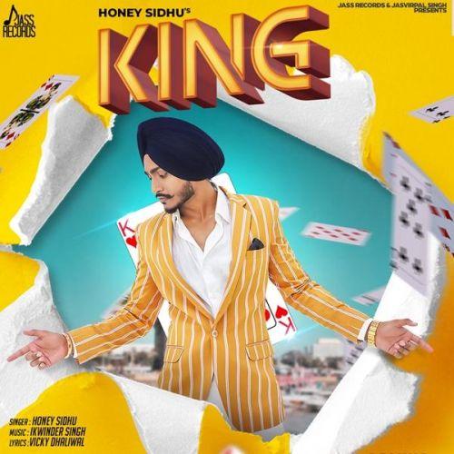 King Honey Sidhu Mp3 Song Download
