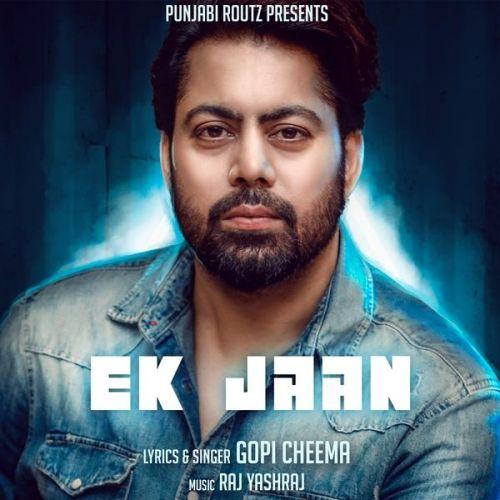Ek Jaan Gopi Cheema Mp3 Song Download