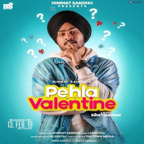 Pehla Valentine Himmat Sandhu Mp3 Song Download