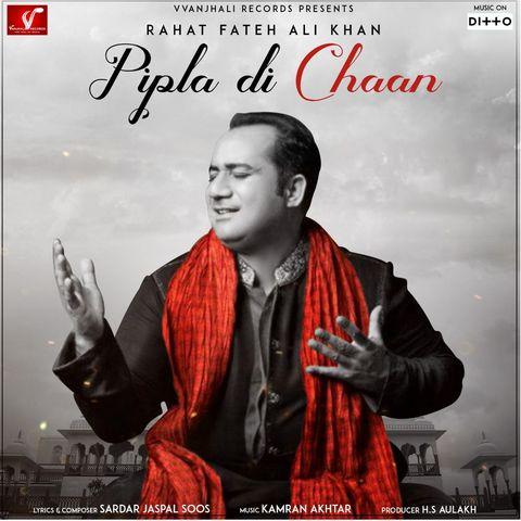 Pipla Di Chhaan Rahat Fateh Ali Khan Mp3 Song Download
