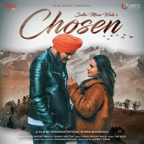 Chosen Sidhu Moose Wala, Sunny Malton Mp3 Song Download