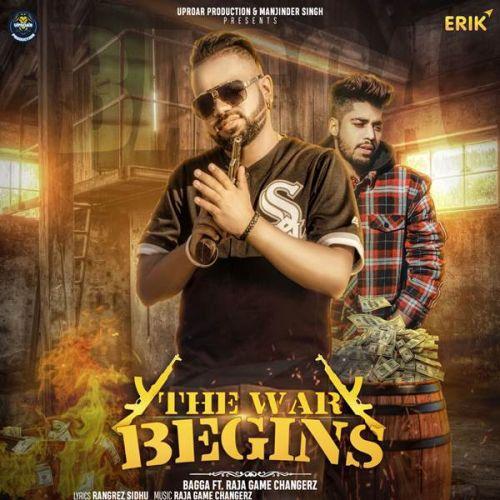 The War Begins Bagga, Raja Game Changerz Mp3 Song Download