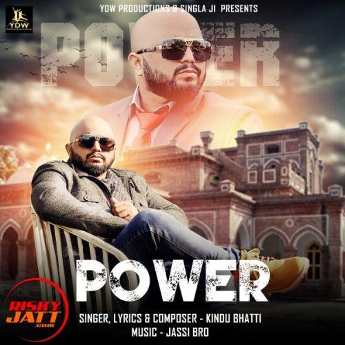 Power Kindu Bhatti Mp3 Song Download