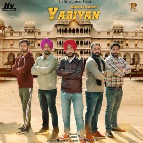 Yarian Harinder Sandhu Mp3 Song Download