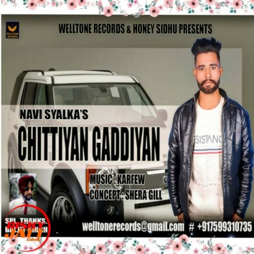 Gaddiyan Navi Syalka Mp3 Song Download