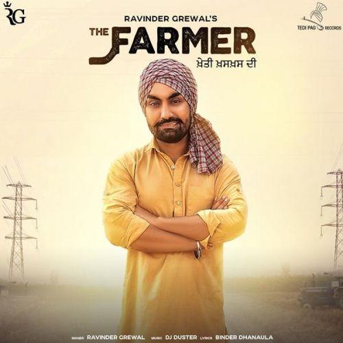 The Farmer Ravinder Grewal Mp3 Song Download