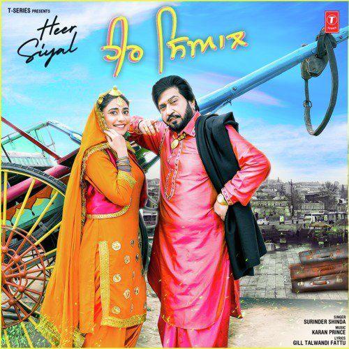 Heer Siyal Surinder Shinda Mp3 Song Download