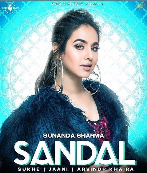 Sandal Sunanda Sharma Mp3 Song Download
