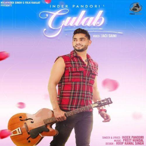 Gulab Inder Pandori Mp3 Song Download