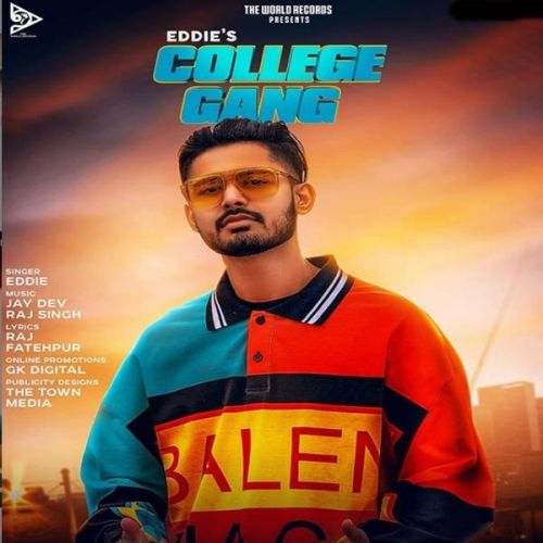 College Gang Eddie Mp3 Song Download