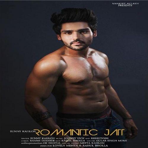 Romantic Jatt Sunny Kahlon Mp3 Song Download